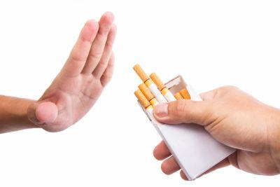 התחושות לאחר גמילה מעישון
