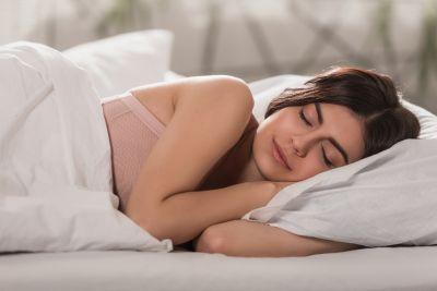 מה ההבדל בין שינה רציפה לשינה לא רציפה