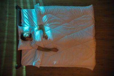 אילו מזרנים טובים לסובלים מבעיות שינה