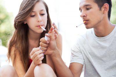 למה לא כדאי לעשן מגיל צעיר?