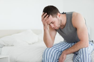 מה זה נדודי שינה