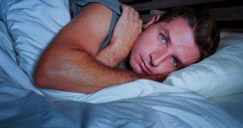 להירדם בקלות לשינה טובה