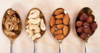 מאכלים שיכולים לעזור בהפסקת עישון