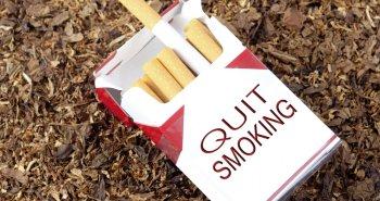 להפסיק לעשן בקלות