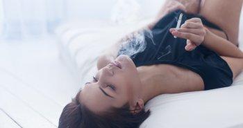 נזקי העישון לנשים בהיריון