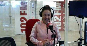Embedded thumbnail for ראיון עדות אצל מיכל צפיר 102FM