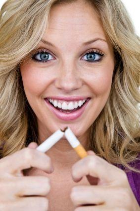 השפעת העישון על נשים בהריון