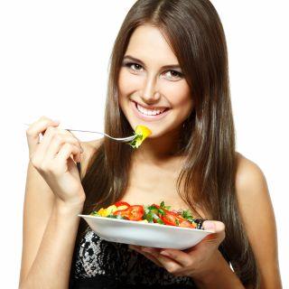 דיאטה בזמן או אחרי גמילה מעישון