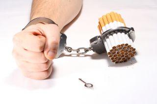 סיגריות ללא ניקוטין