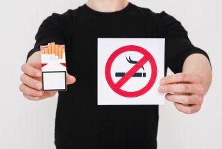 סוגי השיטות לגמילה מעישון