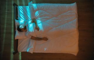 איך מאבחנים בעיות שינה?