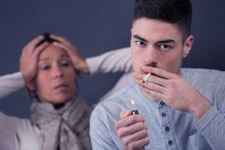 כיצד העישון משפיע על הזוגיות