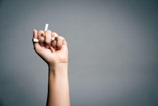 אני מעשן סיגריה אחת ביום, איך להפסיק