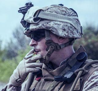 משתחררים מהצבא ונגמלים מעישון