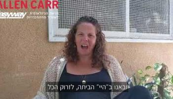 Embedded thumbnail for דורון קרן, ספטמבר 2020